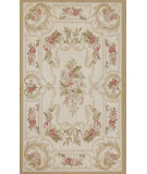 RugStudio presents Samad Aubusson 118248 Flat-Woven Area Rug