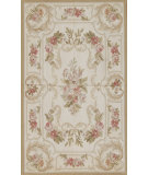 RugStudio presents Samad Aubusson 118249 Flat-Woven Area Rug
