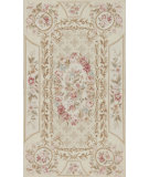 RugStudio presents Samad Aubusson 118258 Flat-Woven Area Rug