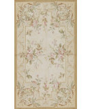 RugStudio presents Samad Aubusson 118261 Flat-Woven Area Rug