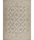 RugStudio presents Samad Aubusson 118265 Flat-Woven Area Rug