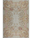 RugStudio presents Samad Aubusson 119344 Flat-Woven Area Rug