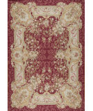 RugStudio presents Samad Aubusson 119345 Flat-Woven Area Rug