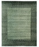 RugStudio presents Samad Plateau Alpine Hand-Knotted, Good Quality Area Rug