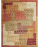 RugStudio presents Samad Plateau Alvand Hand-Knotted, Good Quality Area Rug