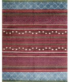 RugStudio presents Samad Plateau Appalachian Hand-Knotted, Good Quality Area Rug