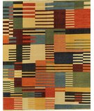 RugStudio presents Samad Sunrise Arizona Flat-Woven Area Rug