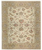 RugStudio presents Samad Sovereign Catherine cream/fawn Hand-Knotted, Best Quality Area Rug
