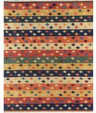 RugStudio presents Samad Sunrise Durango Flat-Woven Area Rug