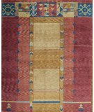 RugStudio presents Samad Plateau Everest Hand-Knotted, Good Quality Area Rug
