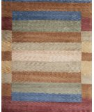 RugStudio presents Samad Plateau Grand View Hand-Knotted, Good Quality Area Rug