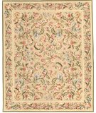 RugStudio presents Samad Highland Needleworks Hanna Needlepoint Area Rug