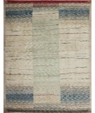 RugStudio presents Samad Plateau Highlands Hand-Knotted, Good Quality Area Rug