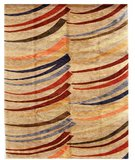 RugStudio presents Samad Plateau Westwood Hand-Knotted, Good Quality Area Rug