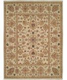RugStudio presents Shalom Brothers Royal Zeigler Rzm-Sl5 Beige/Beige Hand-Knotted, Best Quality Area Rug