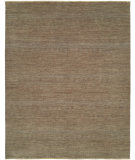 RugStudio presents Shalom Brothers Illusions Ill-1 Light brown/Light blue Hand-Knotted, Best Quality Area Rug