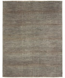 RugStudio presents Shalom Brothers Illusions Ill-16 Lt. Blue Hand-Knotted, Best Quality Area Rug