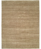 RugStudio presents Shalom Brothers Illusions Ill-7 Grey/Light Brown Hand-Knotted, Best Quality Area Rug