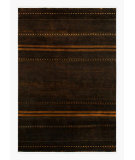 RugStudio presents Shalom Brothers Sunrise Sun-2070 Brown Hand-Knotted, Best Quality Area Rug