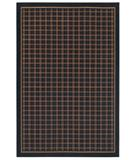 RugStudio presents Shaw Woven Expressions Gold Bently Ebony 21500 Machine Woven, Better Quality Area Rug