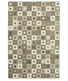 RugStudio presents Shaw Tranquility Bryce Light Multi 03110 Machine Woven, Better Quality Area Rug