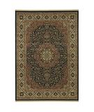 RugStudio presents Shaw Century Lancaster Onyx 02500 Machine Woven, Better Quality Area Rug