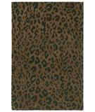 RugStudio presents Shaw Loft Coco Brown 12700 Hand-Tufted, Good Quality Area Rug