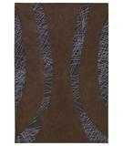 RugStudio presents Shaw Loft Dresden Brown 06700 Hand-Tufted, Good Quality Area Rug