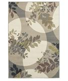 RugStudio presents Shaw Tranquility Eco Multi 11440 Machine Woven, Better Quality Area Rug