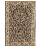 RugStudio presents Shaw Woven Expressions Gold Florentine Chocolate 12700 Machine Woven, Better Quality Area Rug