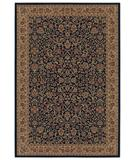 RugStudio presents Shaw Woven Expressions Gold Florentine Ebony 12500 Machine Woven, Better Quality Area Rug