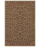 RugStudio presents Shaw Woven Expressions Gold Florentine Sand 12100 Machine Woven, Better Quality Area Rug