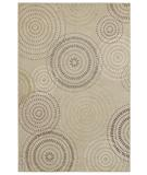RugStudio presents Shaw Tranquility Jules Off White 01100 Machine Woven, Better Quality Area Rug