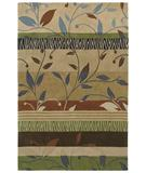 RugStudio presents Shaw Loft Kendi Multi 08440 Hand-Tufted, Good Quality Area Rug