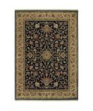 RugStudio presents Shaw Stonegate Amir Black - 12500 Machine Woven, Best Quality Area Rug
