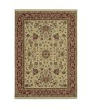 RugStudio presents Shaw Stonegate Amir Beige - 12100 Machine Woven, Best Quality Area Rug