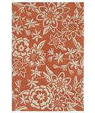 RugStudio presents Shaw Loft Lillian Spice 15600 Hand-Tufted, Good Quality Area Rug