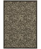 RugStudio presents Shaw Woven Expressions Platinum Modern Plains Dark Cocoa 05700 Machine Woven, Best Quality Area Rug