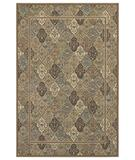RugStudio presents Shaw Woven Expressions Gold Regent Light Multi 10110 Machine Woven, Better Quality Area Rug