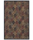 RugStudio presents Shaw Woven Expressions Gold Regent Multi 10440 Machine Woven, Better Quality Area Rug