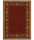 RugStudio presents Shaw Stonegate Edenbury Red - 24800 Machine Woven, Good Quality Area Rug