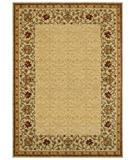 RugStudio presents Shaw Stonegate Edenbury Beige - 24100 Machine Woven, Good Quality Area Rug