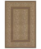 RugStudio presents Shaw Woven Expressions Gold Safari Skin Taupe 14710 Machine Woven, Better Quality Area Rug