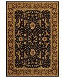RugStudio presents Shaw Stonegate Wakefield Black - 23500 Machine Woven, Good Quality Area Rug
