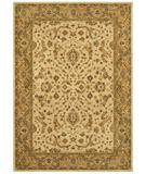 RugStudio presents Shaw Stonegate Wakefield Beige - 23100 Machine Woven, Good Quality Area Rug
