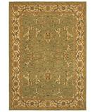 RugStudio presents Shaw Stonegate Wakefield Light Green - 23300 Machine Woven, Good Quality Area Rug
