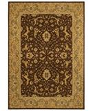 RugStudio presents Shaw Stonegate Wakefield Brown - 23700 Machine Woven, Good Quality Area Rug