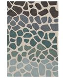 RugStudio presents Shaw Loft Stone Walk Beige 16100 Hand-Tufted, Good Quality Area Rug