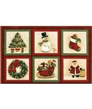RugStudio presents Shaw Holidays 'Tis the Season 3P173-00108 Machine Woven, Good Quality Area Rug