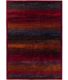 RugStudio presents Shaw Impressions Stratosphere Red 13800 Machine Woven, Best Quality Area Rug